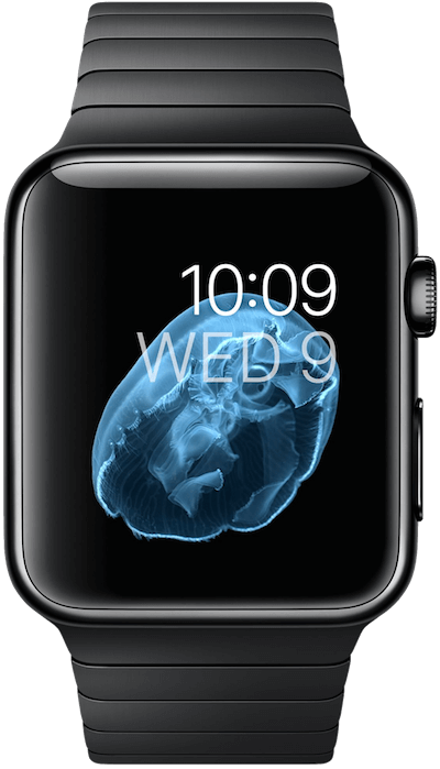 Apple Watch adas-vetel