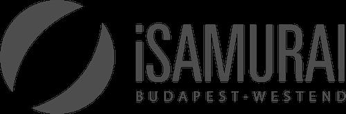 iSamurai logo