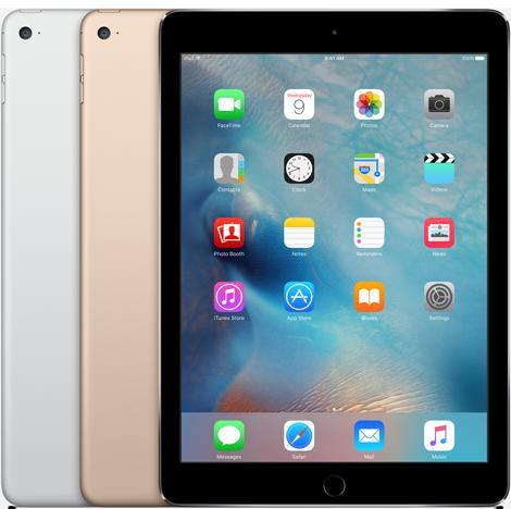 iPad vásárlás