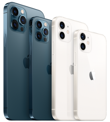 iPhone vásárlás